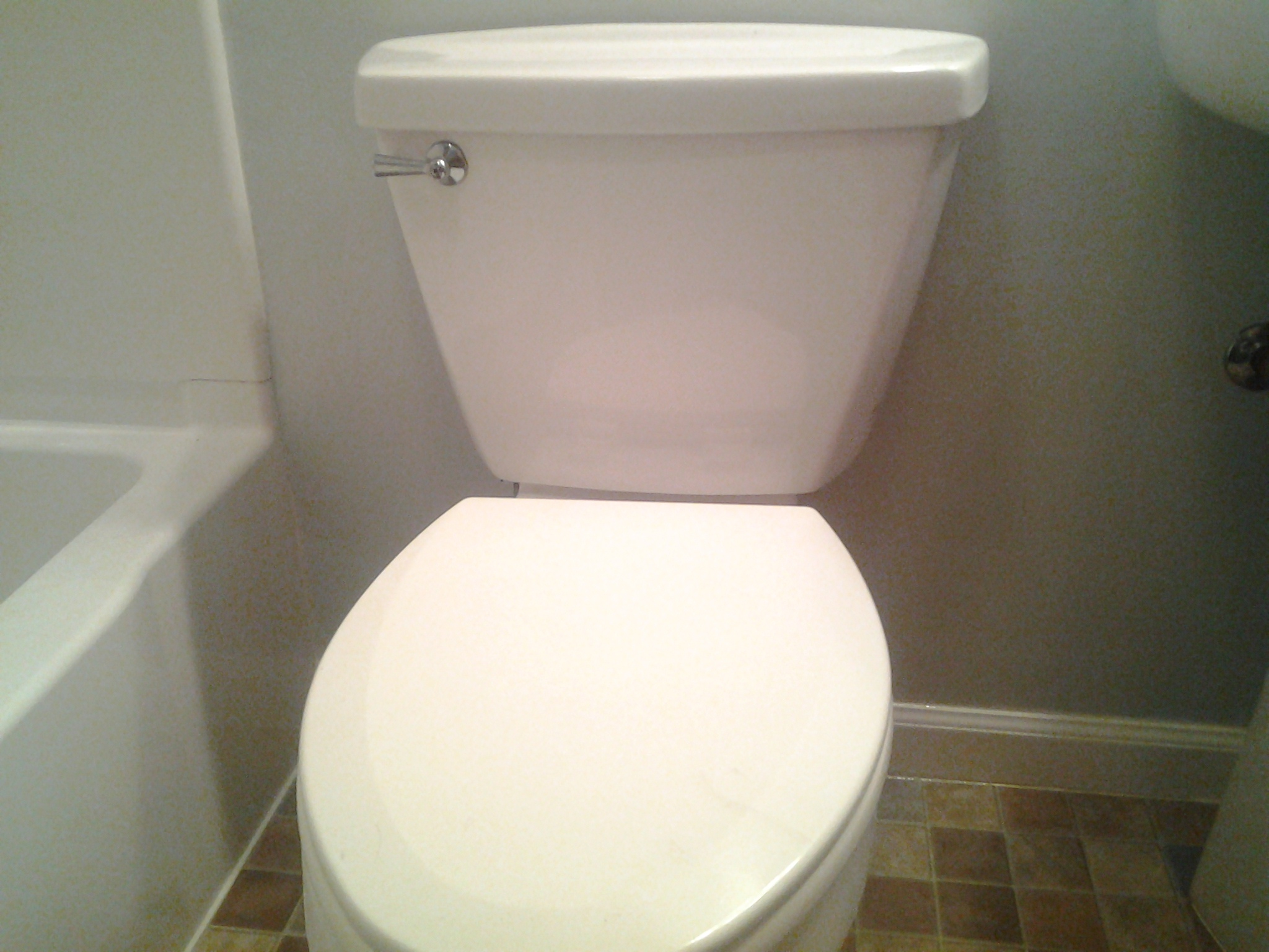 Clogged Toilet In Amherst Absolute Plumbing Amp Boiler