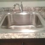 Install Kitchen Sink | Elyria OH