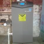 Boiler installation in Elyria, OH
