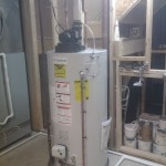 Water heater installation in Avon Lake, Ohio