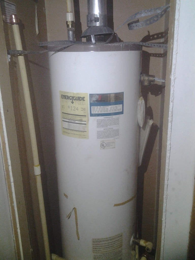 Hot Water Heater Repair In North Olmsted Oh Absolute