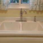 Kitchen sink installation and repair in North Ridgeville, OH