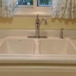 Kitchen sink installation and repair in North Ridgeville, OH