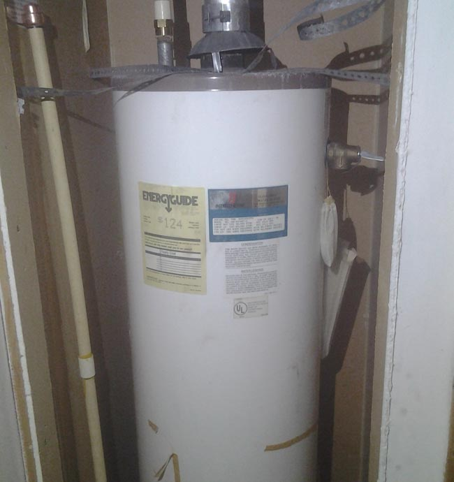 Water Heater Tank Sizing In Avon, OH