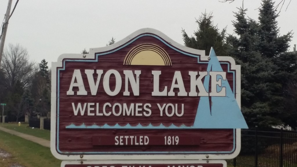 plumbing repair in Avon Lake