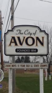 Plumbing repair in Avon Ohio 44011