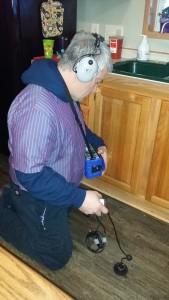 Avon Lake leak detection plumber