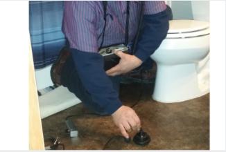 Slab Leak Detection and Repair Elyria OH