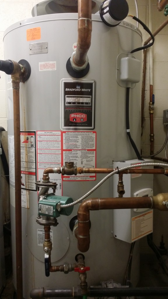 Five Signs You Need To Replace Your Water Heater