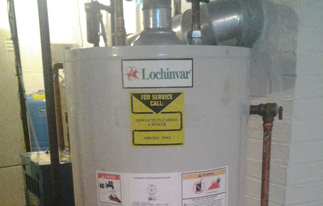 3 Easy Ways To Maintain Your Water Heater