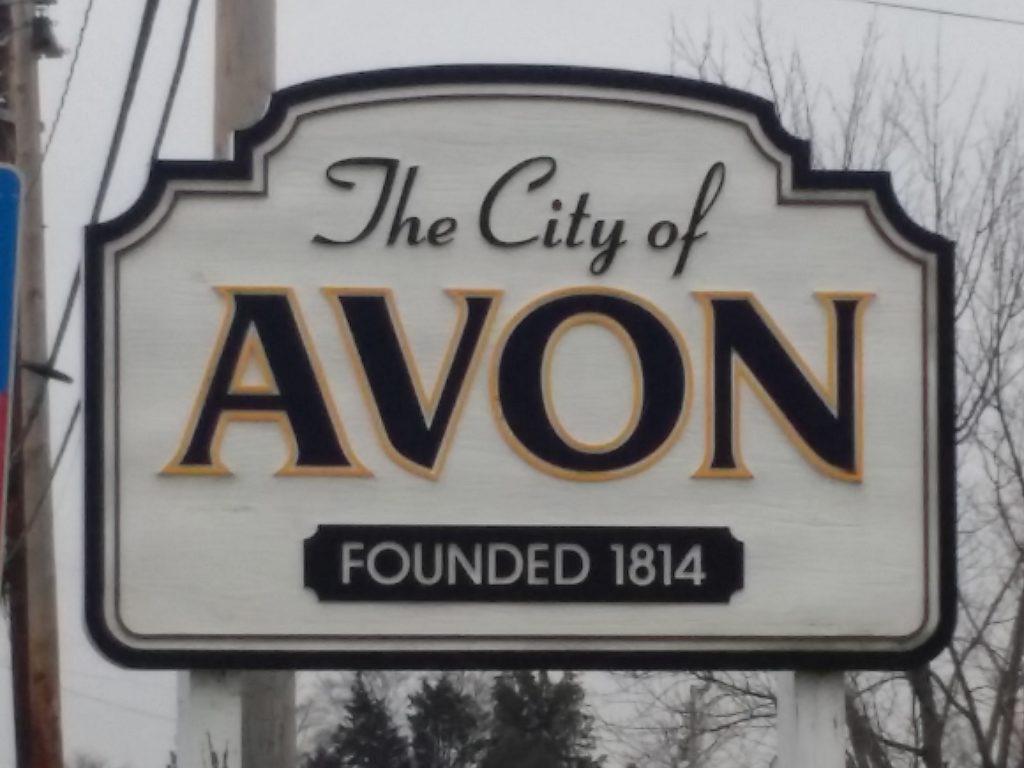 Plumber Avon Ohio
