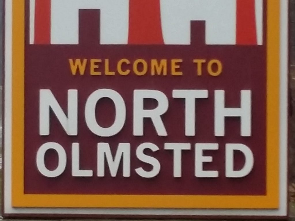 Plumbing repair in North Olmsted