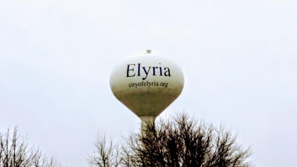 Plumbing repair in Elyria