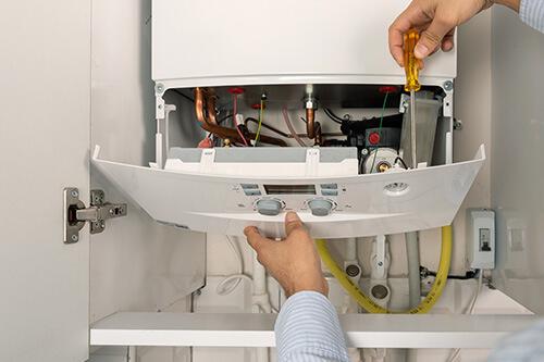 Boiler Repair & Maintenance