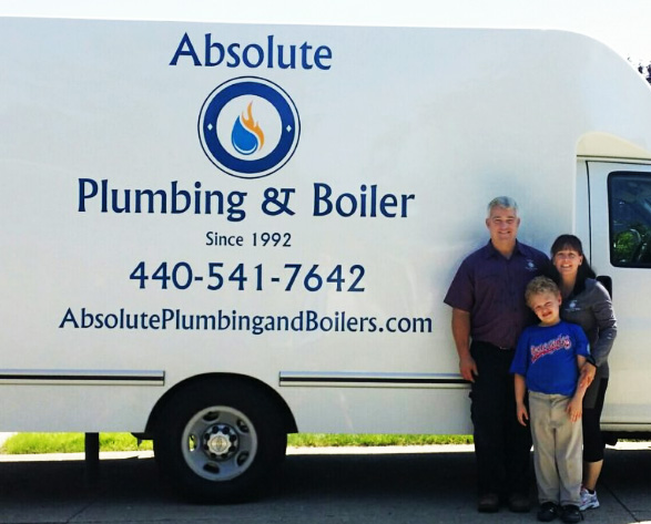 Elyria Plumbing and Boiler Repair Service